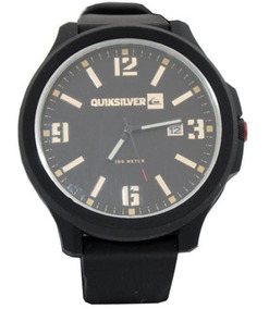 Relógio Beluka - Quiksilver - Black Silicon