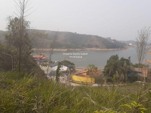 Imagem 1 de 6 de Vende-se Terreno Próximo A Represa De Santa Isabel Sp 852
