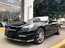 Mercedes-benz Clase Slk 3.5 Slk 55 Amg Roadster 421cv