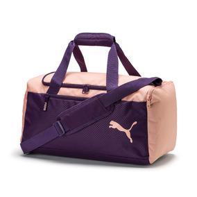 Bolsa Puma Fundamentals Sportbag S