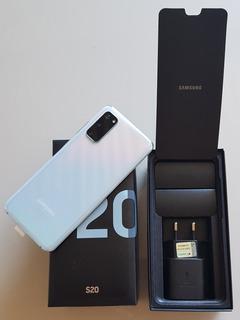 Samsung Galaxy S20 Completo New