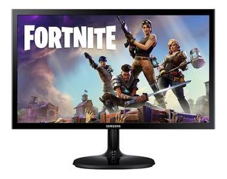 Monitor Samsung 22 Pulgadas S22f350fhl Hdmi Vga 1920x1080
