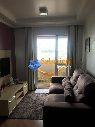 Apartamento A Venda Em Sp Penha - Ap04092 - 69210830