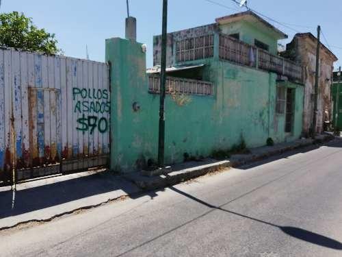 Propiedad A La Venta En Barrio Tradicional De Santa Ana