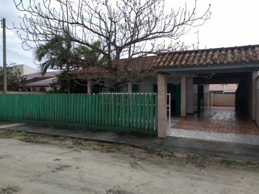 Venda Casa De Alvenaria Pontal Do Paraná Brasil - 2666r