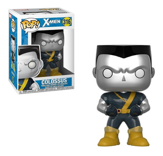 Funko Pop Marvel X-men Colossus Coloso #316