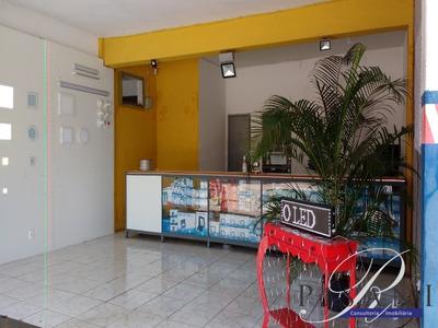 Loja Comercial Em Rio De Janeiro - Rj, Santa Cruz - Lj00016