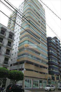 Imoveis Em Praia Grande - Apartamento Dois Dormitorios Para Venda - V2542