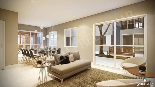 Imagem 1 de 12 de Apartamento Para Venda, 2 Dormitório(s), 50.0m² - 1393