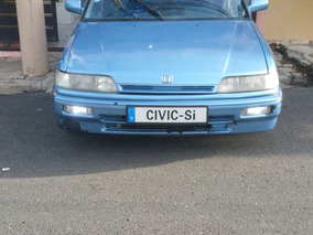 Honda Civic 90