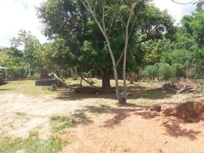 Vendo Amplio Terreno En Atyra Cod 2740