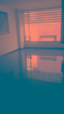 Apartamento Arriendo Rincón Del Chico, Bogota