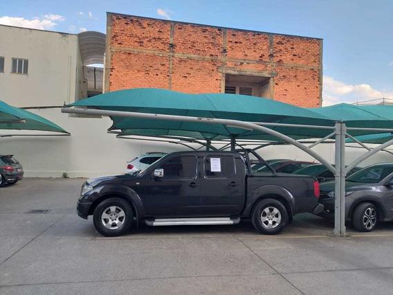 Nissan Frontier Xe 2.5 4x2 Diesel