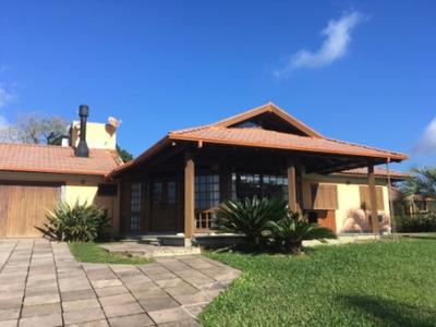 Fazenda/sítio Residencial Para Venda, Sitio São José, Viamão - Fa0004. - Fa0004-inc