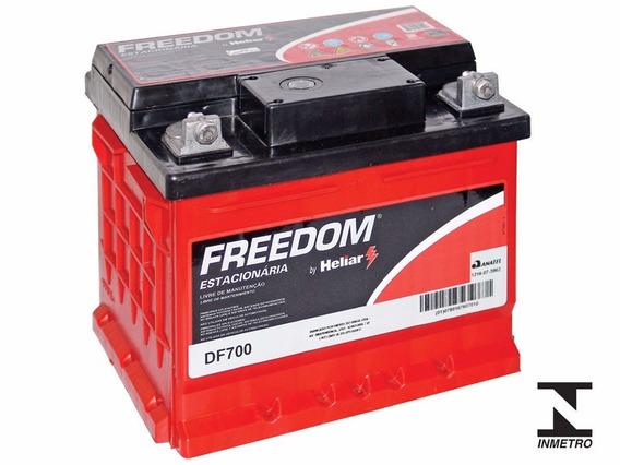 Bateria Estacionaria Solar Centrium Energy - Df-700 Freedom
