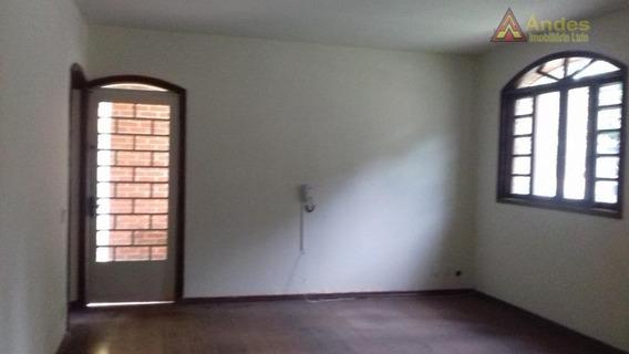 Sobrado Residencial Para Locação, Jardim São Paulo(zona Norte), São Paulo. - So1447