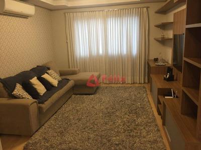 Sobrado Com 4 Dormitórios À Venda, 206 M² Por R$ 799.000 - Campos Do Conde I - Tremembé/sp - So0686