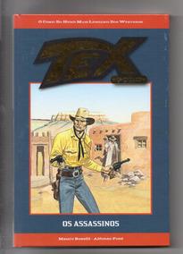 Coleção Hq Tex Gold N 29 Os Assassinos