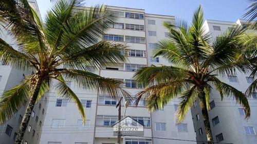 Apartamento Na Praia Grande Vila Caiçara! - 048-1