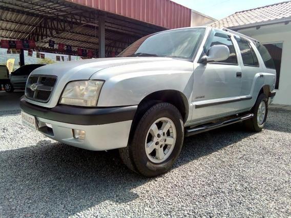 Chevrolet Blazer Advantage
