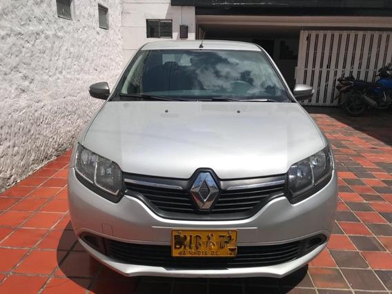 Renault Logan Expression Mt1.6l
