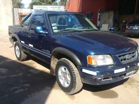 Chevrolet S10 2.5 Full