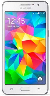 Samsung Galaxy Grand Prime G531 Refabricado Blanco Liberado