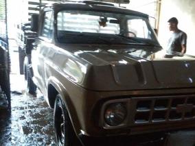 Chevrolet Caminhonete