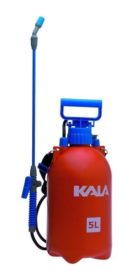 Pulverizador Por Compressão Prévia 5 Litros Kala - 418560