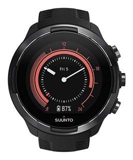 Reloj Suunto 9 Multisport Gps Con Baro Y Frecuencia Cardíaca