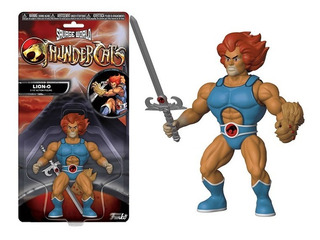 Funko Savage World Thundercats Lion-o
