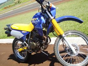 Moto Honda Xlx350