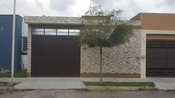 Se Renta Casa En Colinas Del Sol, Villa De Alvarez
