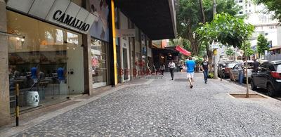 Loja Na Savassi - Rua Sergipe ! - 16101