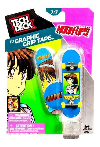 Tech Deck Fingerboard 96mm Multikids - Br263
