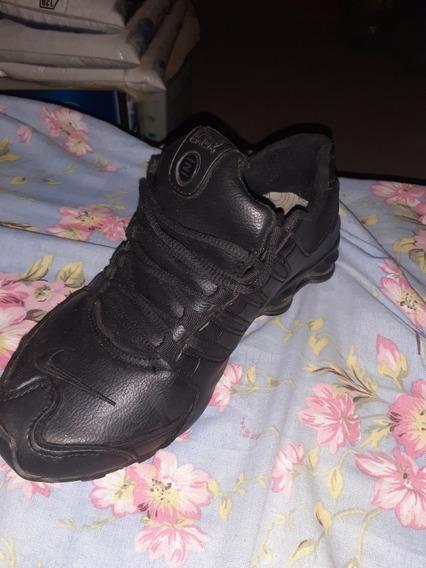 Sapato Da Nike Super Novo