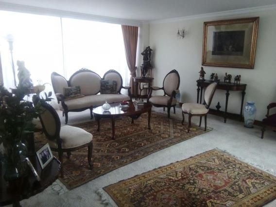 Apartamento En Venta Molinos Del Norte 469-6494