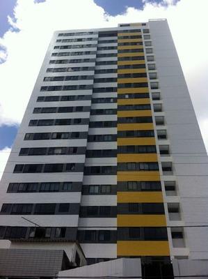 Apartamento 1404. Edf. Villa Madalena.2 Quartos.taxa Inclusa