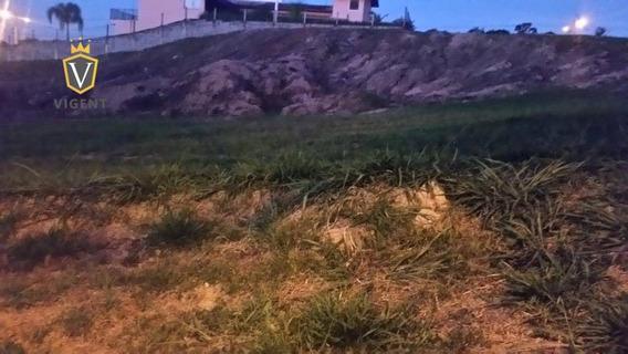 Terreno No Condomínio Colinas De Inhandjara Em Itupeva - 1.023 M² - R$ 180 Mil! Aceita Permuta! - Te0297