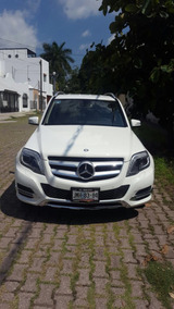 Mercedes Benz Clase Glk 2015