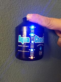 Aquacheck Medidor De Agua Para Tinaco O Cisterna Estandar 12