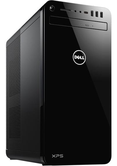 Microcomputador De Monstruario Dell Xps 8930 I7-8700