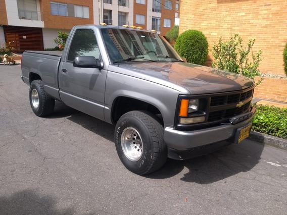 Chevrolet Cheyenne 1995 5.7 C1500