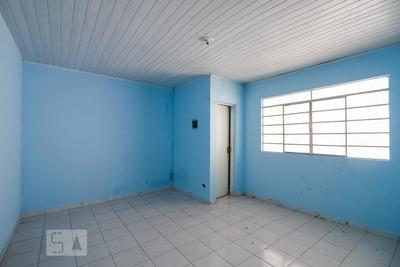 Casa Com 1 Dormitório - Id: 892905814 - 205814