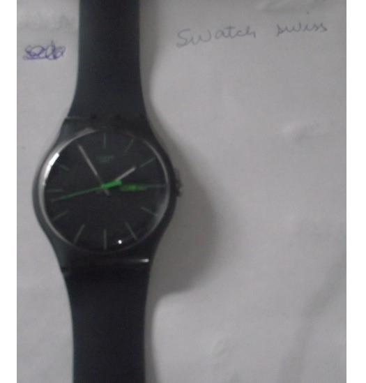 Relogio Swatch Semi Novo