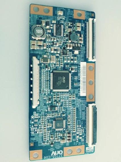 Placa Tcon Tv Panasonic Tc-l32u5b