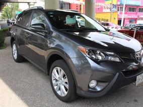 Toyota Rav4 2.5 Limited Platinum Mt 2013
