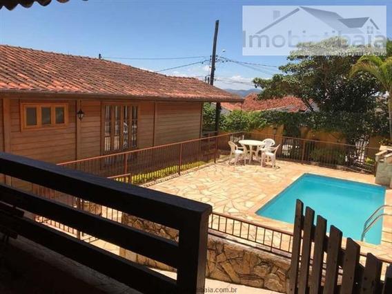 Casas À Venda Em Atibaia/sp - Compre A Sua Casa Aqui! - 1445674
