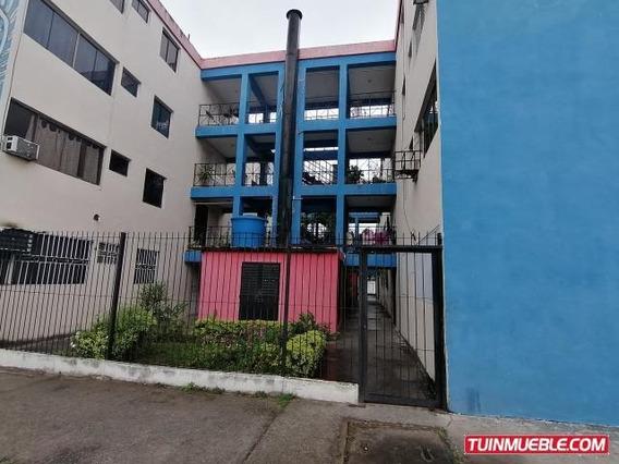 Apartamentos En Venta Zona Yaritagua, Yaracuy Rahco