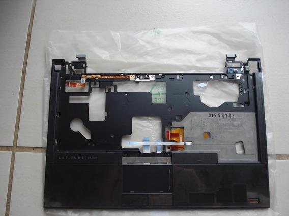 Palmrest Dell Latitude E4300 Com Fingerprint - Vnmh1